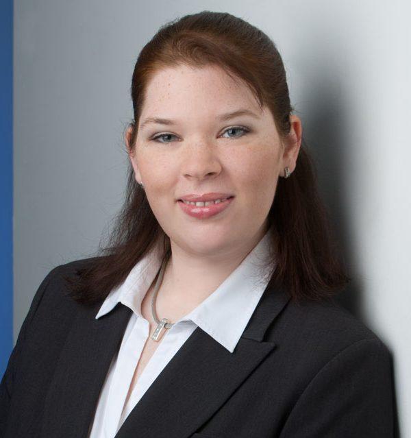 Karin Floder, MSc